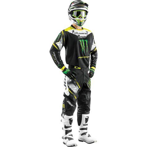energy motocross jersey thor phase sp14 pro circuit energy mx shirt moto x