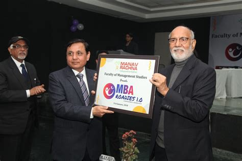 Mayank Second Mba by Fms Mriirs Organized Mba Roadies 1 0 A Management