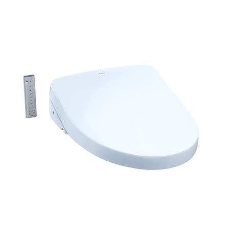 Toto Bidet by Toto S500e Electric Bidet Seat For Elongated Toilet With