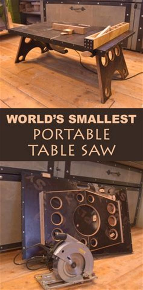 convert portable circular saw to table saw convert your circular saw into a table saw condition by