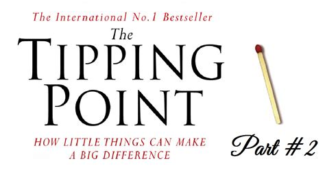 the tipping point how the tipping point part 2 the law of plentitude wavetech industries