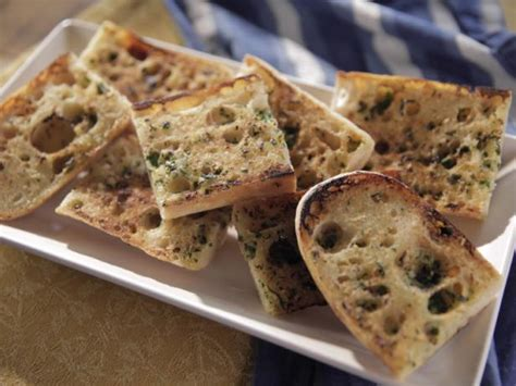 garlic bread recipe rachael ray food network garlic bread recipe trisha yearwood food network