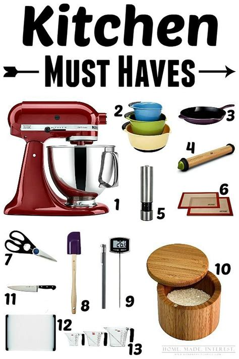Kitchen Gadgets Must Have by Best 25 Must Have Kitchen Gadgets Ideas On Pinterest