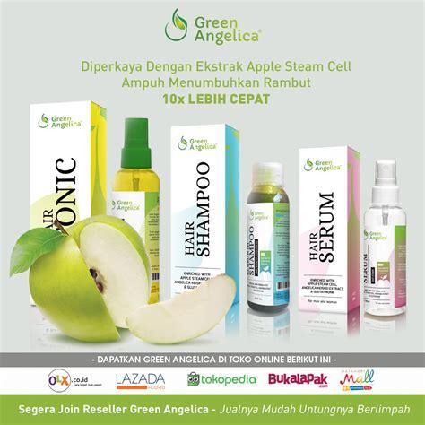 Minyak Kemiri Green minyak kemiri surabaya penumbuh rambut penumbuh rambut