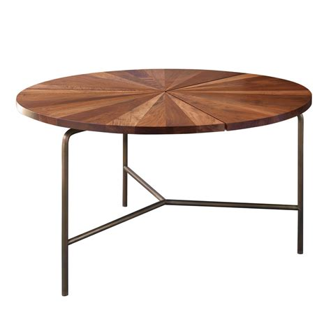 circular kitchen tables cb 35 circular dining table bassamfellows suite ny