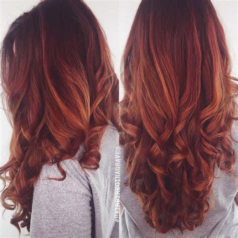 copper brown hair on pinterest color melting hair blonde hair exte the 25 best color melting ideas on pinterest color