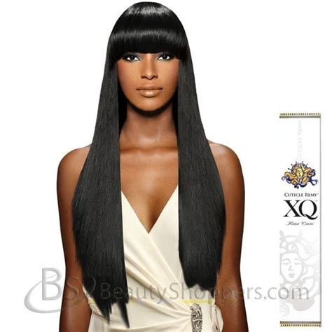 how to take care of xq remy hair cuticle remy xq hair weave yaky beautyshoppers com