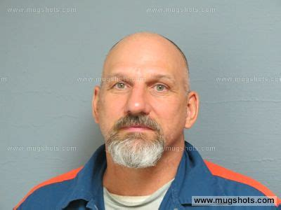Hillsdale County Court Records Robert Macdonald Creek Mugshot Robert Macdonald Creek Arrest Hillsdale County Mi