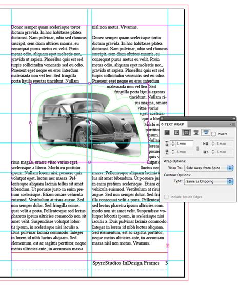 indesign frame tool getting to grips with indesign part 2 working with text