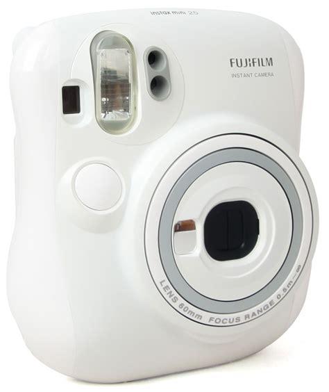 Instak Mini 25 fujifilm instax mini 25 instant white