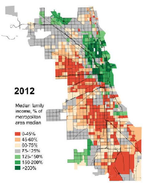 chicago violence map what the mayoral candidates need to do to stop violence