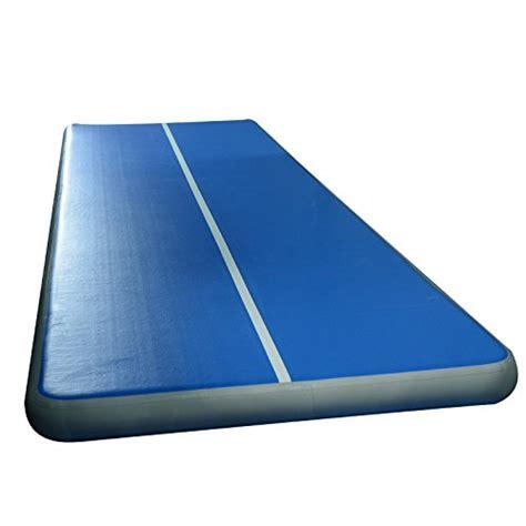 air track gymnastics tumbling mats for kit