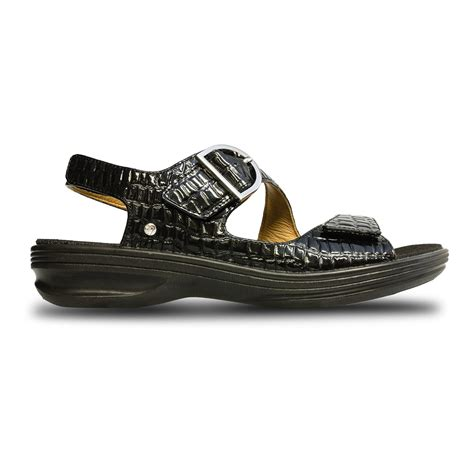revere barcelona s sandals with removable insoles free shipping