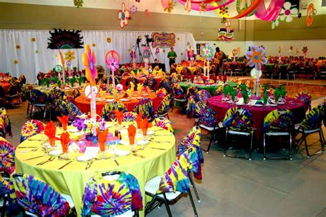 70s theme decorations ideas south florida catering south florida catering service