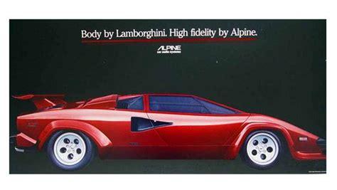 Lamborghini Insurance Australia How Lamborghini Made Saab The Automotive Insurance