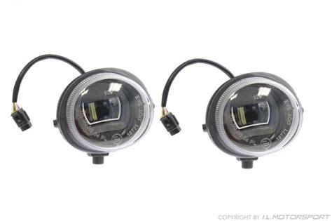 Lu Led Motor Mx mx 5 led daytime running lights fog lights