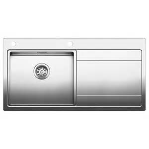 Blanco Stainless Steel Kitchen Sinks Blanco Divon Ii 5 S If Stainless Steel Kitchen Sink