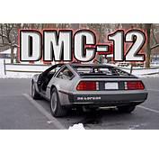 Regular Car Reviews 1981 DeLorean DMC 12  YouTube