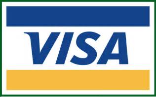 visa card for shopping cyber warriors