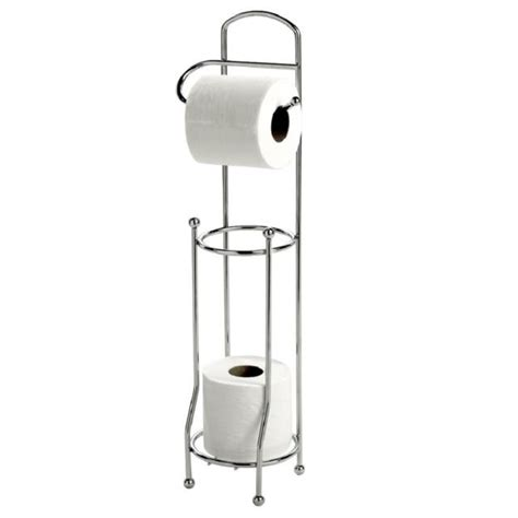 free standing toilet paper holder with storage free standing 4 roll bathroom toilet paper tissue