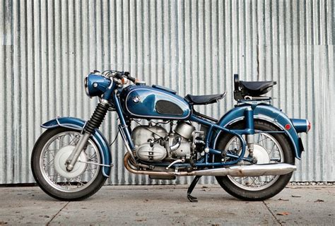 1969 bmw motorcycle for sale 1969 bmw r69s riviera blue for sale www