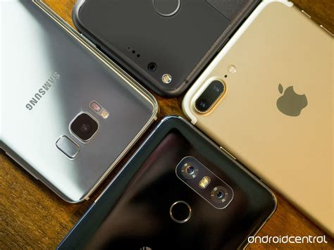best camera smartphone the best smartphone camera as judged by you android