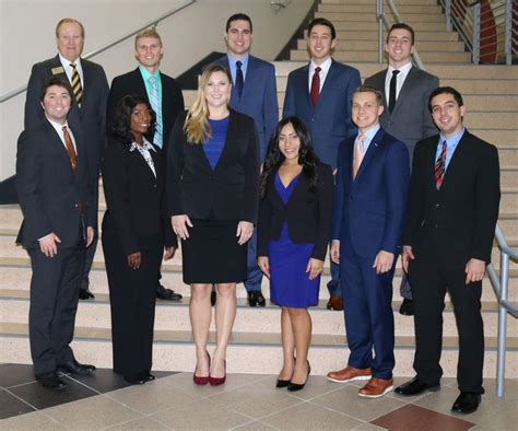 Ucf Mba Courses by Professional Selling Program College Of Business