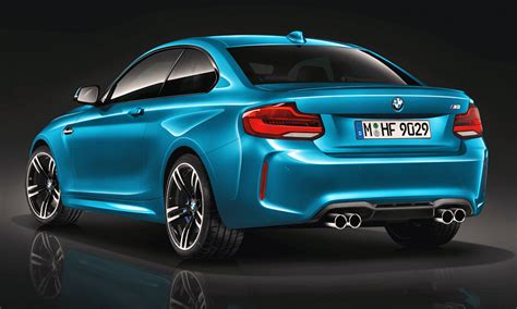 bmw costs here s how much the facelifted bmw m2 costs carmag