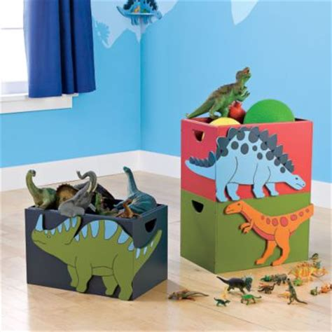 dinosaur bedroom ideas dinosaur storage bins