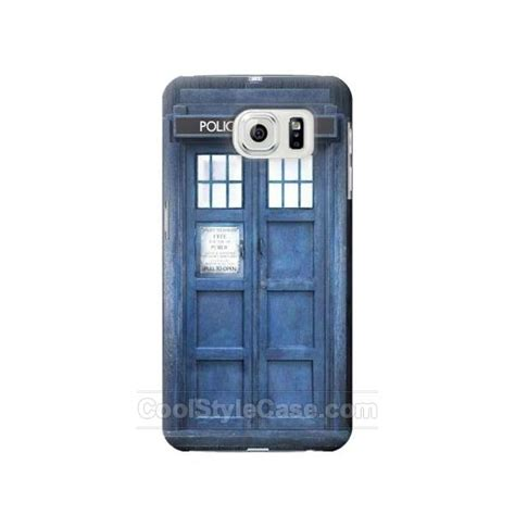 Tardis Doctor Who Casing Samsung Iphone 7 6s Plus 5s 5c 4s Cases 8 doctor who tardis samsung galaxy s7 edge great s7e limited quantity remaining