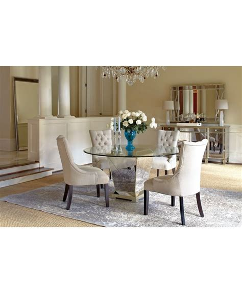 Mirrored Dining Room Furniture 10 Best Images About Dining Room On Dining