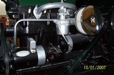 doodlebug engine 1928 chevrolet doodlebug