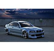 Cars BMW E46 M3 CSL Picture Nr 57261