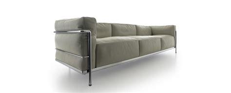 fauteuil le corbusier lc3 canap 233 et fauteuil lc3 le corbusier jeanneret perriand cassina