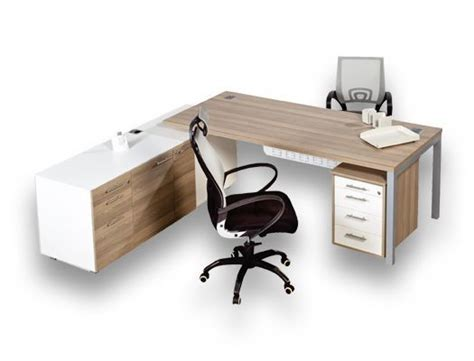 Ion Desk by Macphersons