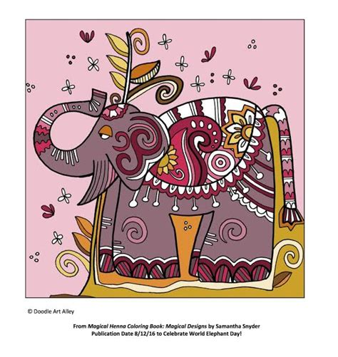 a magical elixir for your day coloring book beyond stress relief and relaxation tap into your inner voice coloring therapy for and adults books world elephant day