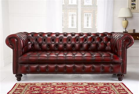 english couch edwardian chesterfield english chesterfields