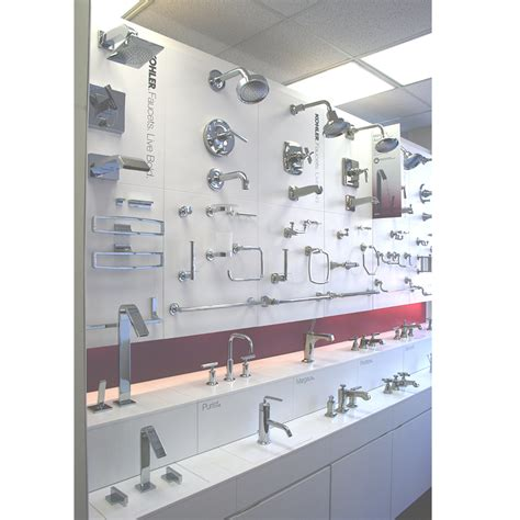 Find Plumbing Supply by Kohler Bathroom Kitchen Products At General Plumbing