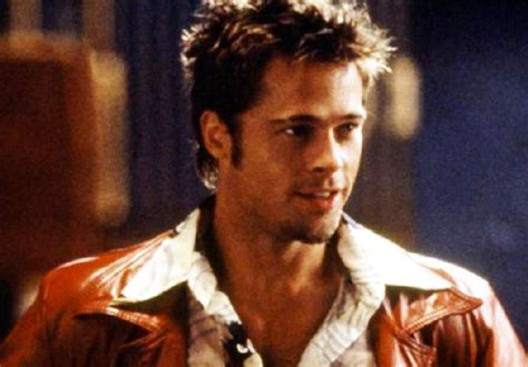 brad pitt hair shade fight club how to get a chiseled jawline just 3 steps masculine