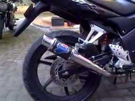 Knalpot Racing Untuk All New Cbr 150 R 15 Stainless Knalpot New Cbr150r Lokal Rx8 Rc1