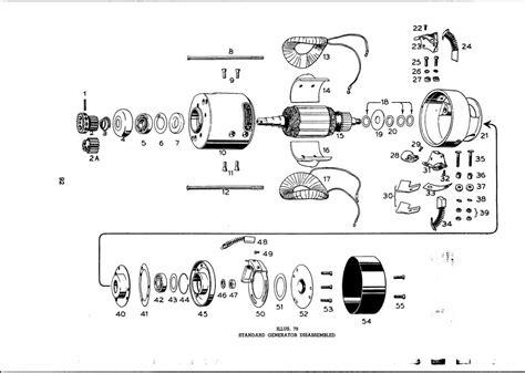 harley generator panhead wiring diagram shovelhead wiring