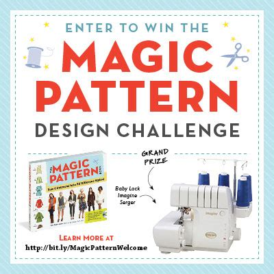 magic pattern book amy the magic pattern story the road show amybarickman