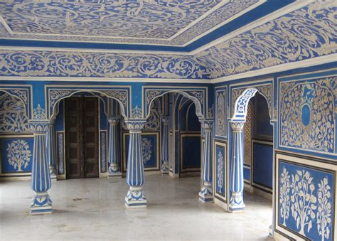palace interior city palace jaipur historical facts and pictures the history hub