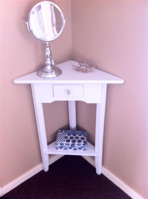 bathroom corner table corner table for small bathroom pictures to pin on pinterest pinsdaddy