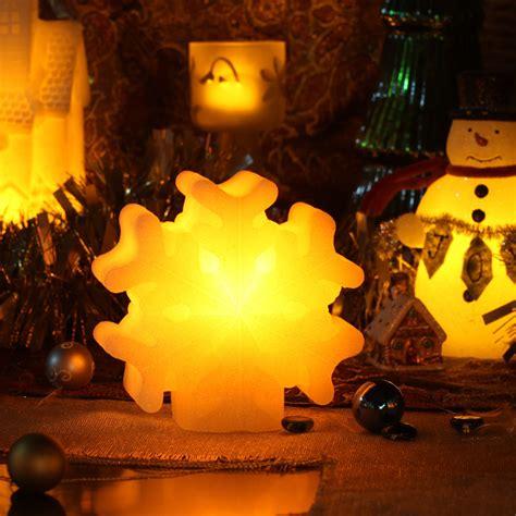 candele cinesi acquista all ingrosso fiocco di neve candele da