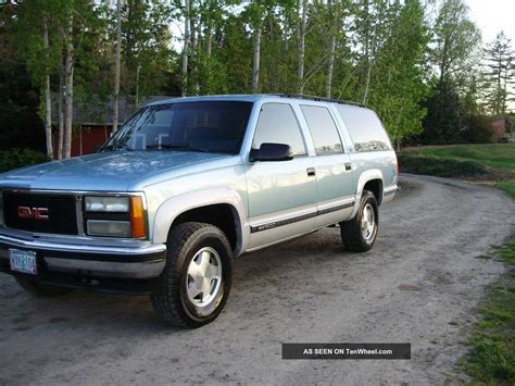 service manual repair voice data communications 2000 gmc sierra 1500 lane departure warning