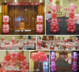 Sweet Sixteen Flower Centerpieces - debut 18th birthday amp sweet 16th birthday cebu balloons and party supplies
