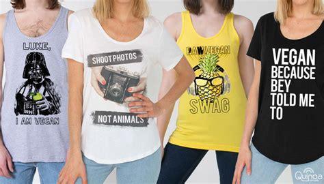 vegan design clothes 10 more vegan t shirts brands elephant in the room