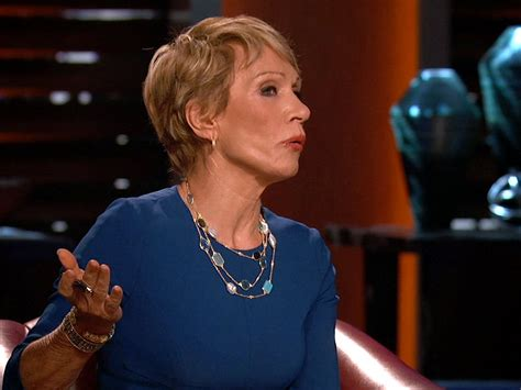 Hair Stylers Shark Tank by Barbara Corcoran Hates When Businesswomen Cry Business