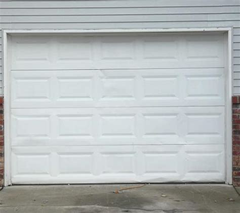 Garage Door Section Replacements Phoenix Az Door Doctor Replacement Garage Door Sections
